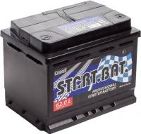 Автомобильный аккумулятор СтартБат 6СТ-62е / 562000004 (62 А/ч) -