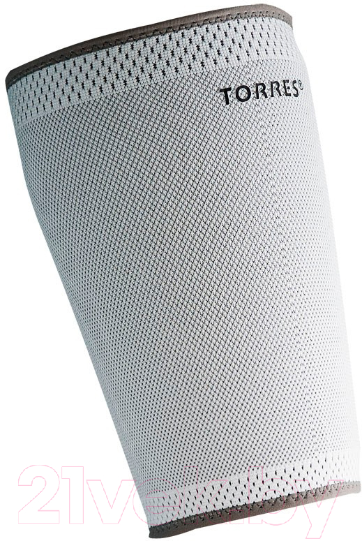 Купить Суппорт бедра Torres, PRL11011 (M, серый), Китай, нейлон