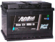 Автомобильный аккумулятор AutoPart AP880 R+ (88 А/ч) -