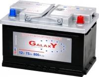 Автомобильный аккумулятор AutoPart GL750 R+ (75 А/ч) -