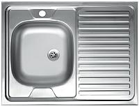 Мойка кухонная КромРус S 420 RUS -