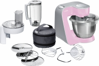 Кухонный комбайн Bosch MUM58K20 -