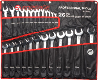 Набор ключей Forsage 5261P -