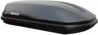 Автобокс Lux 600 440L 694982 (черный матовый) -