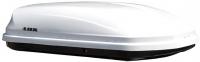 Автобокс Lux 600 440L 697136 (белый глянец) -