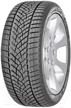 Купить Зимняя шина Goodyear, UltraGrip Performance Gen-1 235/55R17 103V, Германия