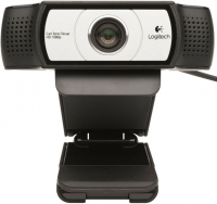 Веб-камера Logitech Webcam C930e (960-000972) -