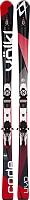 Горные лыжи Volkl Code Uvo 116111 (р.161) -