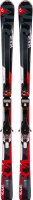 Горные лыжи Volkl RTM 78 / 116181 (р.163) -