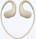Наушники-плеер Sony NW-WS414C (кремовый) -