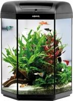 Аквариумный набор Aquael Hexaset II / 113308 (черный) -