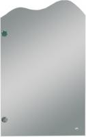 Шкаф с зеркалом для ванной Кветка Ява 450-01 (правый) -