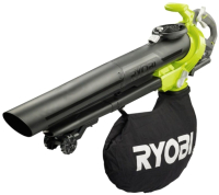 Воздуходувка Ryobi RBV36B (5133002524) -