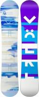 Сноуборд Volkl Flavor 181623 (р.147) -
