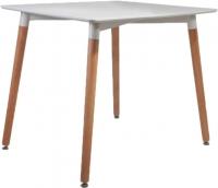 Обеденный стол Седия Testa Quat (белый) -