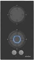 Газовая варочная панель Simfer H30N20B512 -