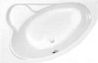 Ванна акриловая Cersanit Kaliope 153x100 L (без ножек) -