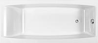 Ванна акриловая Cersanit Virgo 170x75 (без ножек) -