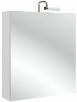 Шкаф с зеркалом для ванной Jacob Delafon Odeon Up EB879-J5 -
