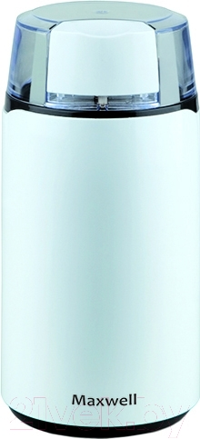 Купить Кофемолка Maxwell, MW-1703 (белый), Китай
