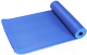 Коврик для йоги и фитнеса Sabriasport 600869 (синий) -
