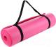 Коврик для йоги и фитнеса Sabriasport 600869 (розовый) -