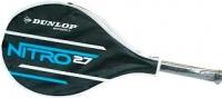 Теннисная ракетка DUNLOP Nitro G3 (27