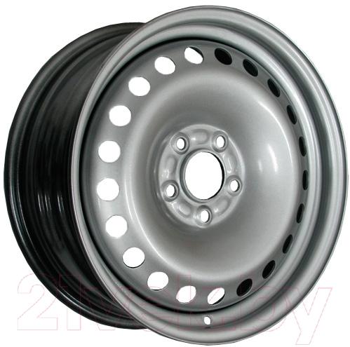 Купить Штампованный диск Trebl, 9140 15x6 5x114.3мм DIA 60.1мм ET 45мм S, Китай