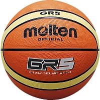 Баскетбольный мяч Molten BGR5-OI -