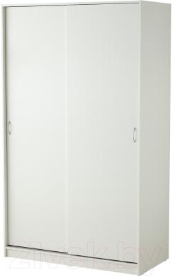 Ikea тодален 90307524 шкаф купе купить в минске