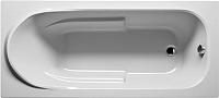 Ванна акриловая Riho Columbia 160 / BA01005 -