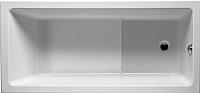 Ванна акриловая Riho Lusso Plus 170 / BA12005 -