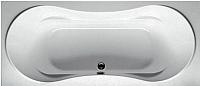 Ванна акриловая Riho Supreme 180 / BA55005 -