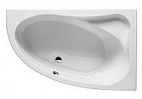 Ванна акриловая Riho Lyra 140 L / BA66005 (без ножек) -
