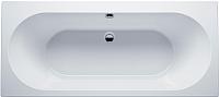 Ванна акриловая Riho Carolina 190 / BB55005 -