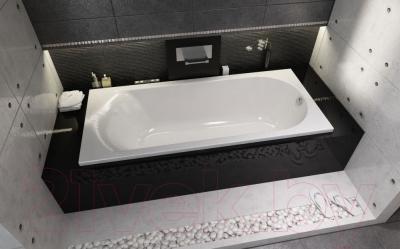 Ванна акриловая Riho Miami 180 (BB64005)