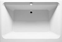 Ванна акриловая Riho Castello 180 / BB77005 -