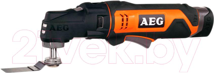 Купить Многофункциональный инструмент AEG Powertools, OMNI 12C LI-152BKIT1 (4935440765), Китай