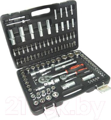 Универсальный набор инструментов Partner 41082-5 / PA-40108 -