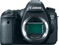 Зеркальный фотоаппарат Canon EOS 6D Body -