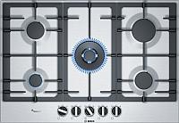 Газовая варочная панель Bosch PCQ7A5B90 -