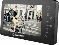 Монитор для видеодомофона Tantos Amelie (черный) -