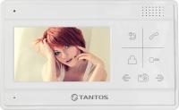Монитор для видеодомофона Tantos Lilu SD (белый) -
