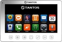 Видеодомофон Tantos Prime Slim (белый) -