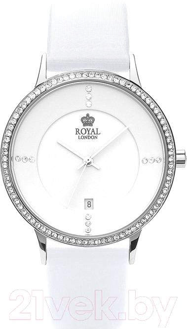 Купить Часы наручные женские Royal London, 20152-02, Великобритания
