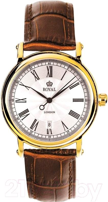 Купить Часы наручные женские Royal London, 40051-02, Великобритания