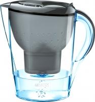Фильтр питьевой воды Brita Marella XL Cal (графит, + 3 картриджа) -