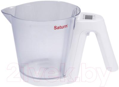 Кухонные весы Saturn ST-KS7800