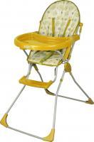 Стульчик для кормления Selby 152 Yellow (0005600-04) -