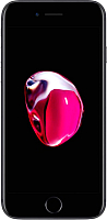 Смартфон Apple iPhone 7 32GB / MN8X2 (черный) -